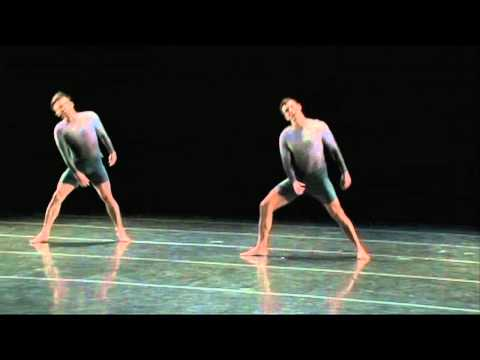Liz Gerring Dance Company  │Jacob's Pillow Dance Festival 2012