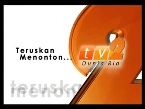Download TV2 (Malaysia) - bumper post-comm. (2009)