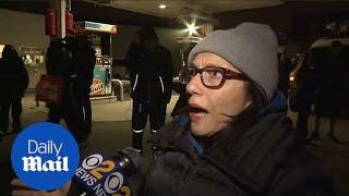 Bystander footage shows Con Edison transformer explosion in Astoria thumbnail