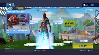 Fortnite: Koito me giftne something cql stream being playe with men:]
