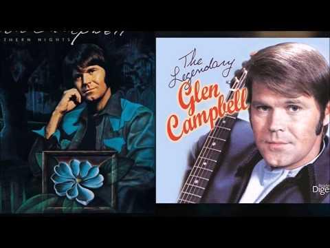 Southern Nights - Glen Campbell (Lyrics Karaoke)