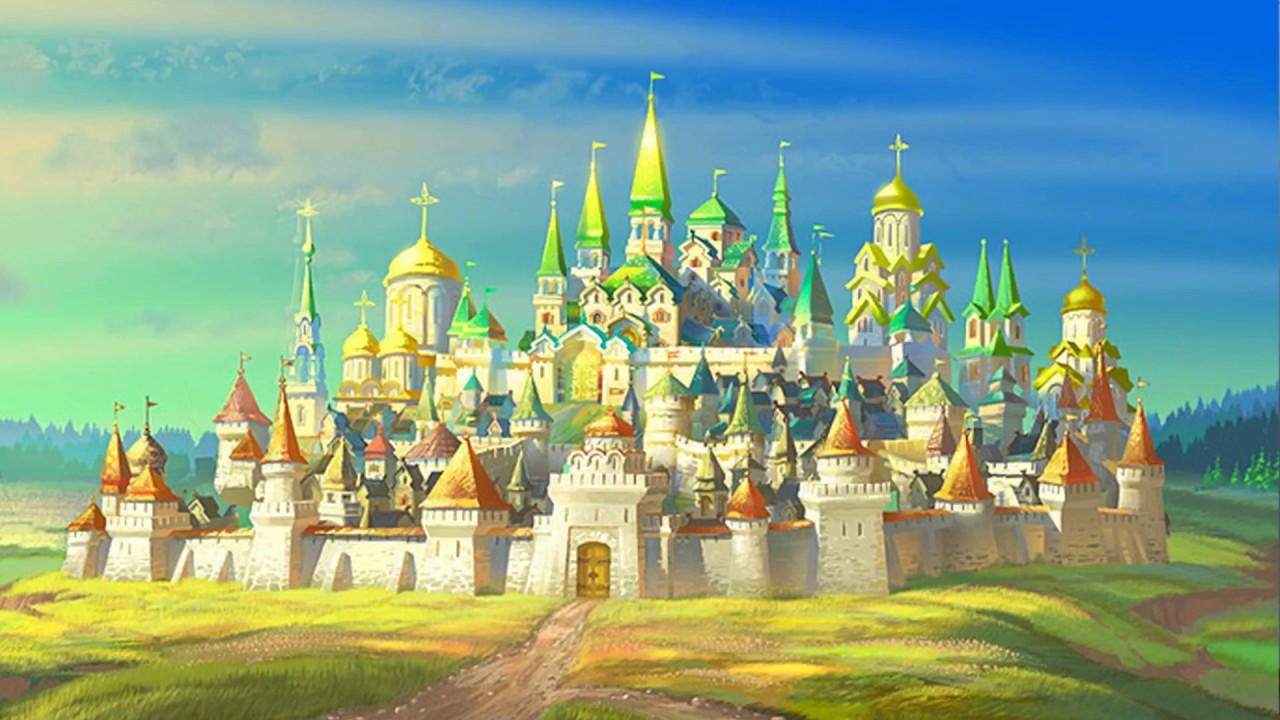 умирали картинки замка царя лисья