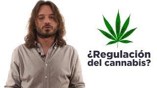 Sobre la regulación del Cannabis. Miguel Vila.