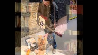 Буктрейлер Уличный кот по имени Боб