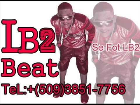 Bondye Mwen Bezwenw Kounya Instrumental Prod. By LB2 Beat Afro, Raboday
