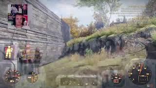 Fallout 76 ESP en directo ESP