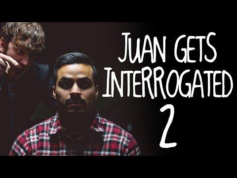 Juan Gets Interrogated 2- David Lopez