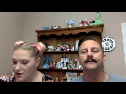 YOUsday Live Mail Vlog Number 29!