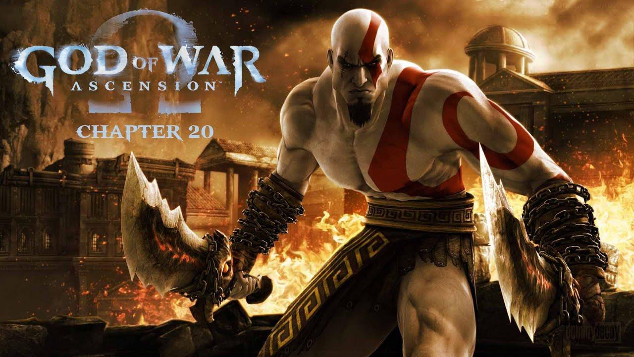 God Of War Trophäen