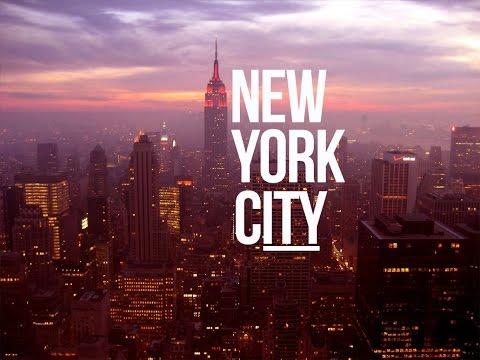 New York City The Chainsmokers