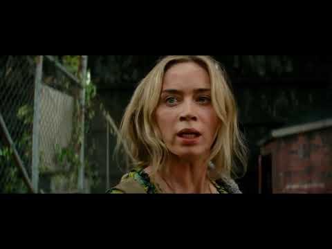 A Quiet Place  Part II Trailer #1 2020