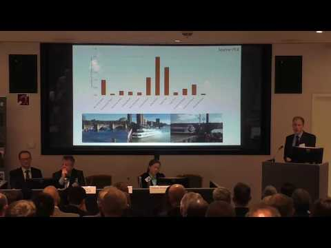 PIANC Vessel Impacts   Part 3   Probabilities of Vessel Impacts with Infrastructure