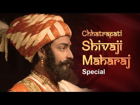 Tale of The Great Maratha - Chhatrapati...