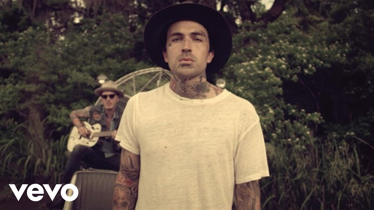 Yelawolf - Till It's Gone (Official Music Video)