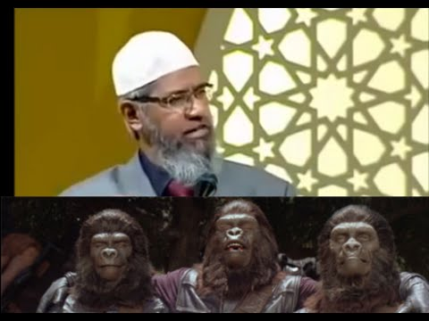 Ex-Muslim makes Zakir Naik storm off stage