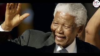 Nelson Mandela Documentry And History In Urdu & Hi