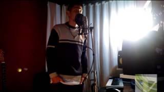 Download Tu bandera - Jesús Adrian Romero - Cover - Hiajaro MP3 song and Music Video