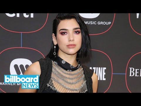 An Exclusive Look Into One of the Hottest Pre-Grammy Parties -- Warner Music Group | Billboard News Mp3