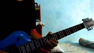 Revenge The Fate - Pembalasan Guitar Cover by Reza HIQH QUALITY AUDIO