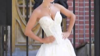 Свадебное платье на заказ в Израиле 052-7272210(Студия свадебного платья Ассоль была основана дизайнером Оксаной Саловой. Оксана -- дипломированный дизайн..., 2014-06-29T12:26:19.000Z)