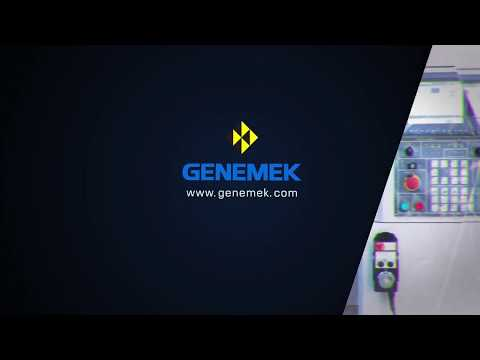 GENEMEK Corporate Video
