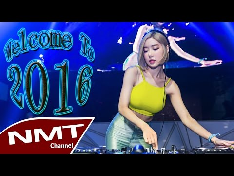 Best Trap, Hip Hop Music Mix 2016 (Vol.1) - Welcome To 2016