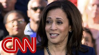 Kamala Harris formally launches 2020 presidential campaign thumbnail