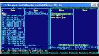 k800i wgranie patchy i executora na soft R8BF003 cid 53  poradnik7.avi screenshot 4