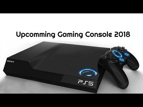 Upcoming Gaming Console 2018