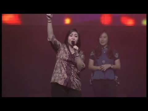 Graha Bethany Nginden - Night Prayer Service (110517) - Besarkan Nama Tuhan