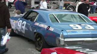 Historic Grand National Stock Cars at AAA Auto Club NASCAR 2-21-2010.divx