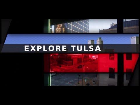 Explore Tulsa - SHOW 405