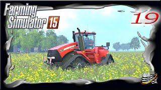 Farming Simulator 15 - Vous et moi ep19 - Carrière suivie - multijoueurs - mise à jour 1.2