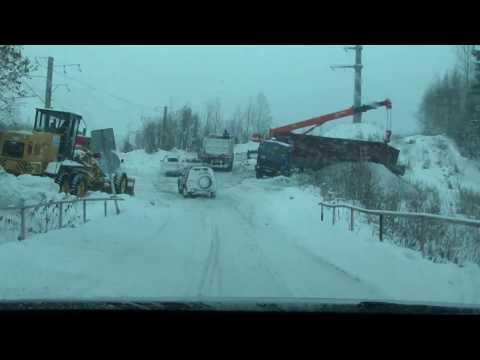Автопробег: Иркутск-Северобайкальск-Иркутск / Север Байкала, дикие горячие источники, перевал Дабан