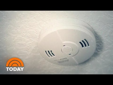 Anna Faris Has Close Call With Carbon Monoxide: What You Need To Know | TODAY