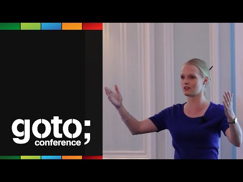 GOTO 2014 • UX in an Agile Process • Janne Jul Jensen