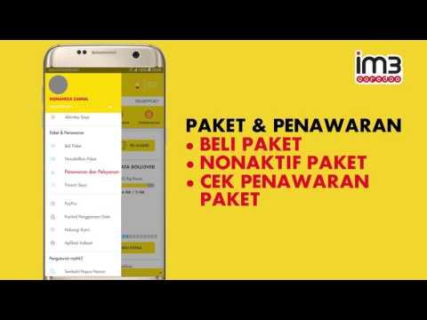 Daftar Harga Paket Internet Indosat Murah Juli 2021
