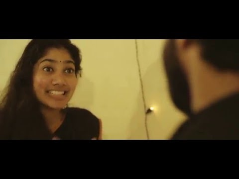 Premam Malar Cute Scene- Sai Pallavi