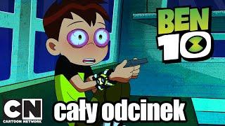 Ben 10 | Para w ruch (cały odcinek) | Cartoon Network