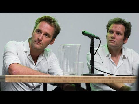 Kersten Geers & David van Severen, OFFICE KGDVS Lecture