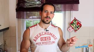 3 Tipps die Bauchfett auflösen