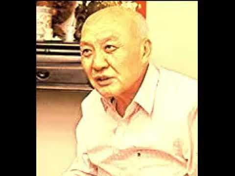 Taiwanese actor Chien Te men Died at 74 - YouTube