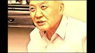 Taiwanese actor Chien Te men Died at 74