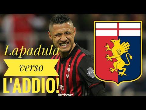 LAPADULA - GENOA! Sempre più vicini! + GOAL, ASSIST & SKILLS + News Calciomercato Milan
