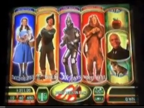 Video Free new casino slot games
