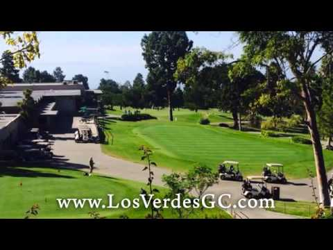 Los Verdes Golf Course - Beautiful Oceanside Golfing and Unforgettable Private Events