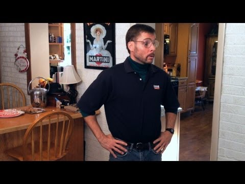 Pittsburgh Dad: Snow's Coming