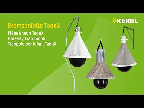 Bremsenfalle TaonX (#323520|323500|323509) - Funktionsweise