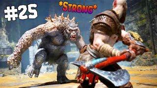 "Kratos Ab Bangaya ""BADASS"" [God of War #25]"