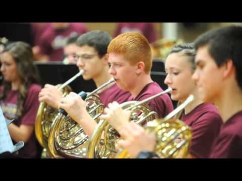 Rockridge Celebrates Music Success